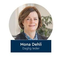 Mona Dehli