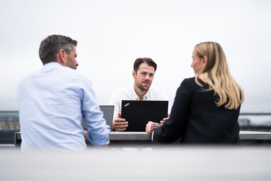(Webbinarium) Den moderna arbetsplatsen skapar nya krav på IT-säkerhet