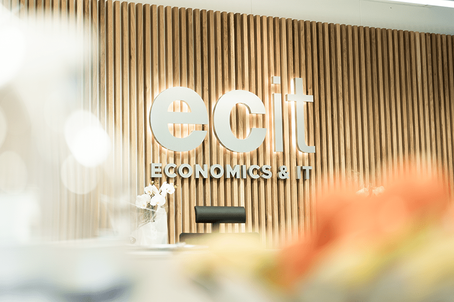 ECIT listed on Euronext Growth!