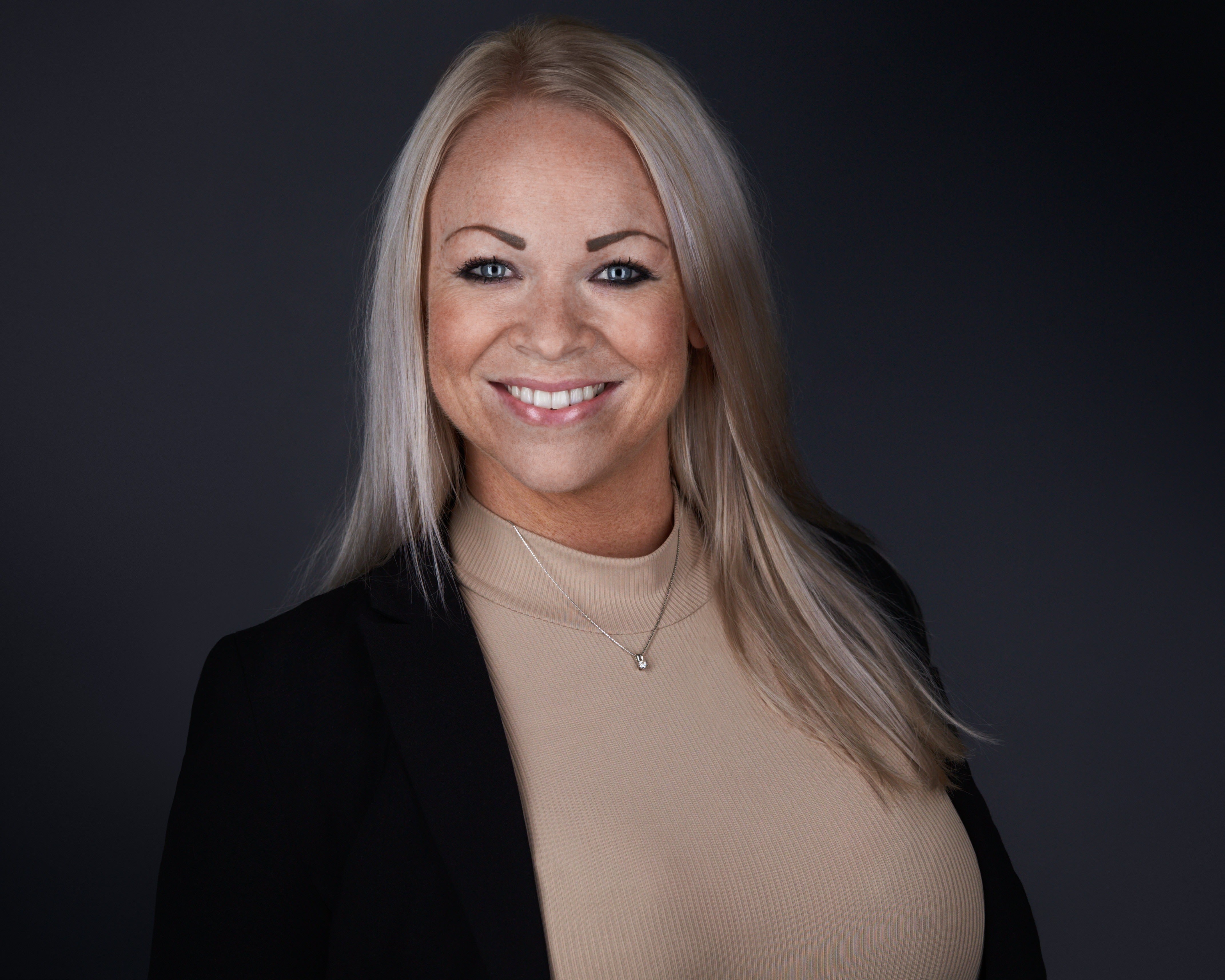 Bente Sofie Larsen