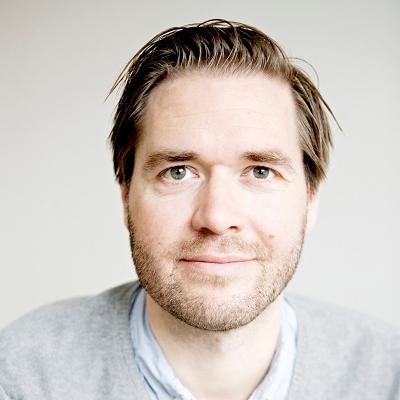 Christian Wærsten