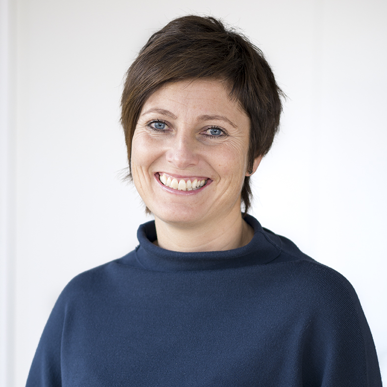 Ellen Ørpen Aamodt
