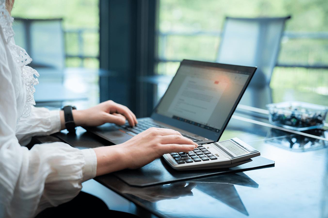 5 enkle måder at digitalisere din økonomifunktionpå!