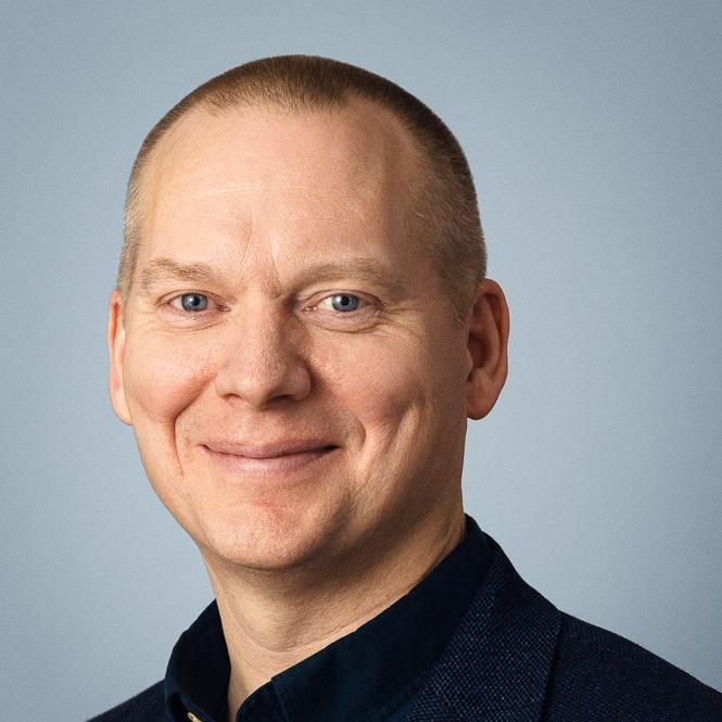 Hugo L. Klemmenstad