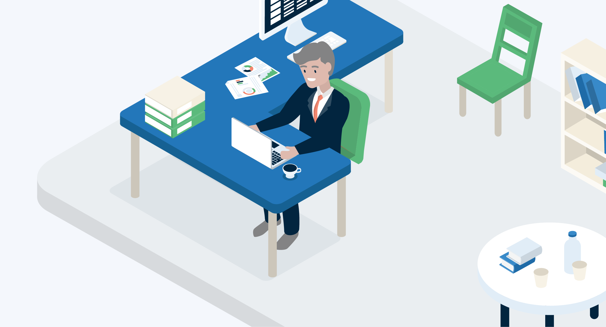 Effektivisér projektarbejdet med en digital opgradering – og skab engagerede og produktive medarbejdere