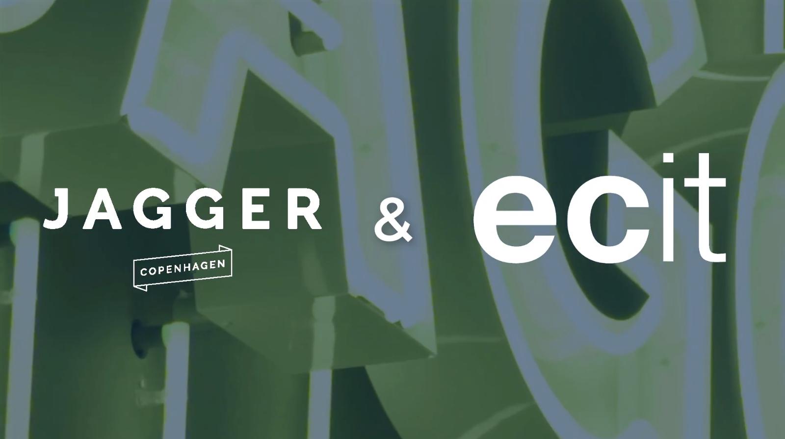 """Jagger om ECIT: """"ECIT er 100 meter mester i administration og bogholderi"""""""