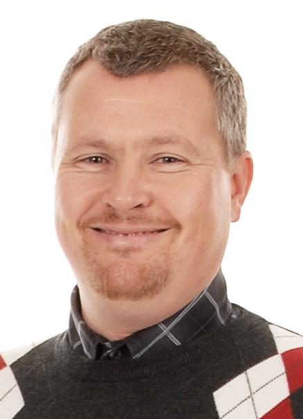 Jan Arnulf Marthinsen