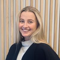 Julie Tønsberg Andresen