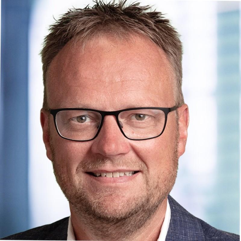 Martin Søgård Olsen