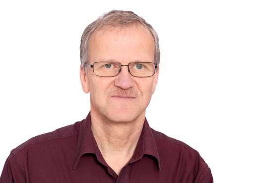 Bjørn Mayer