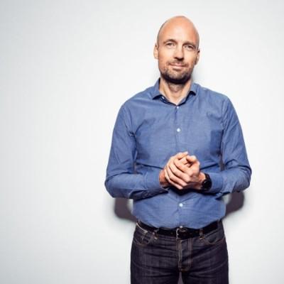 Nicolaj Johansen