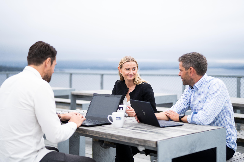 Løbende udvikling skabte simpelt og stærkt CRM-system hos Jobcenter Viborg
