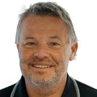 Staffan Rosenblad