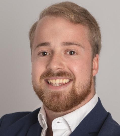 Viktor Bäckström